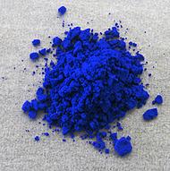 Blue-oregon
