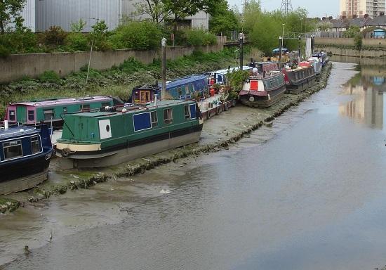 Bowbacks Boats