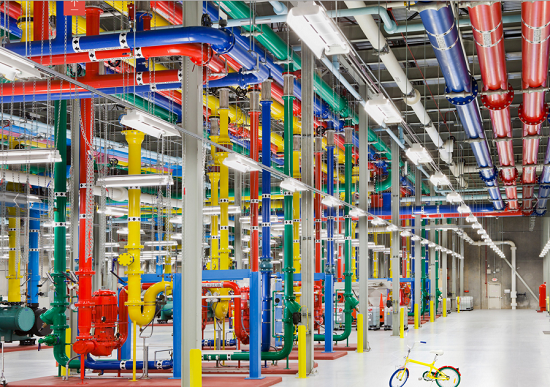 Google-douglas-county