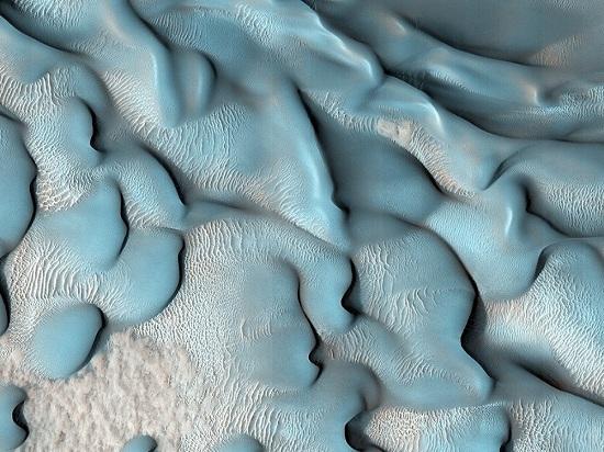 Sanddunesmars