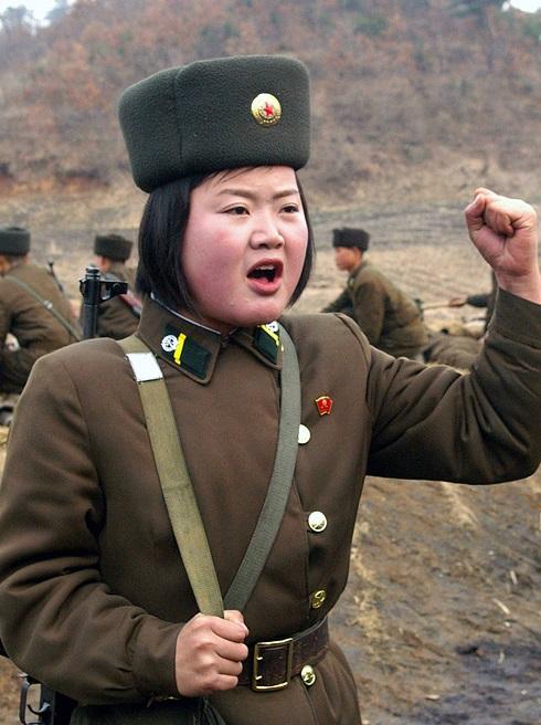 Koreansoldier
