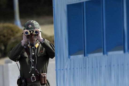 Northkoreawatching