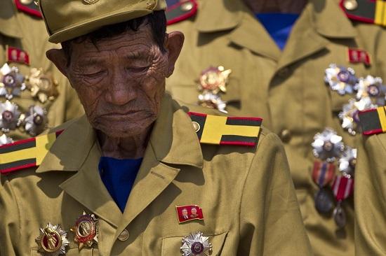 NK-veteran