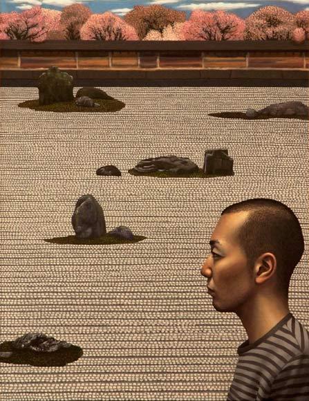 Carl-Randall---Zen-Garden,-Kyoto-LRG