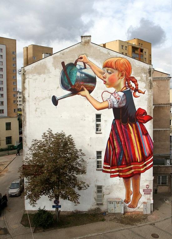Mural-Białymstoku-Poland-3