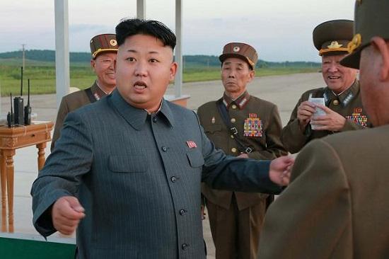 Kim-shock