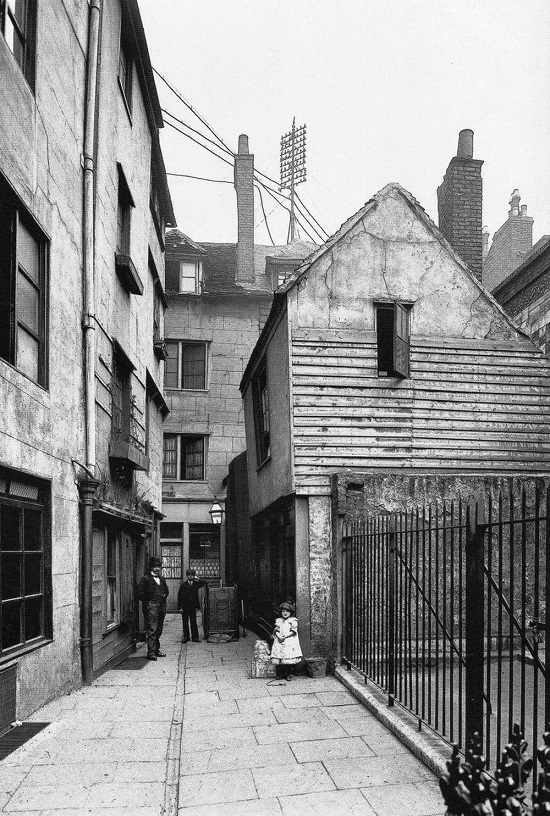 Lost London 1870-1945 (3)