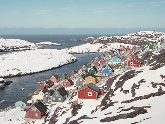 Greenland-Kari-Medig