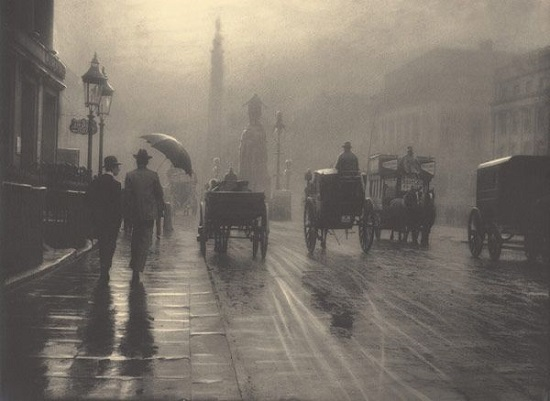 Waterloo Place, London, 1899