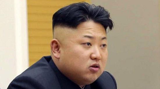 Kim-haircut
