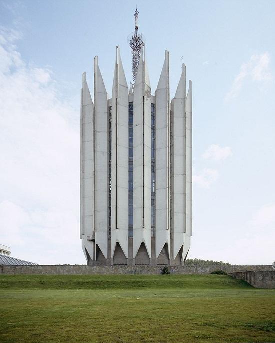 Institute of Cybernetics, Saint-Petersburg, Russia, 2007
