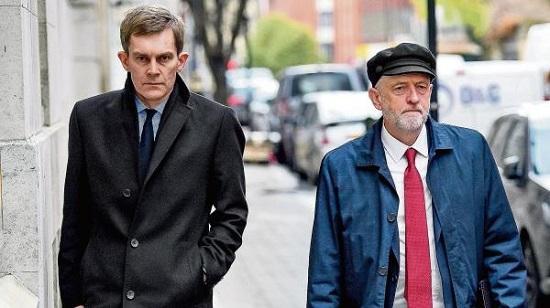 Milne-corbyn