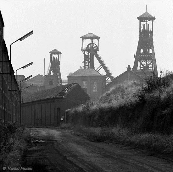 Charleroi 1990