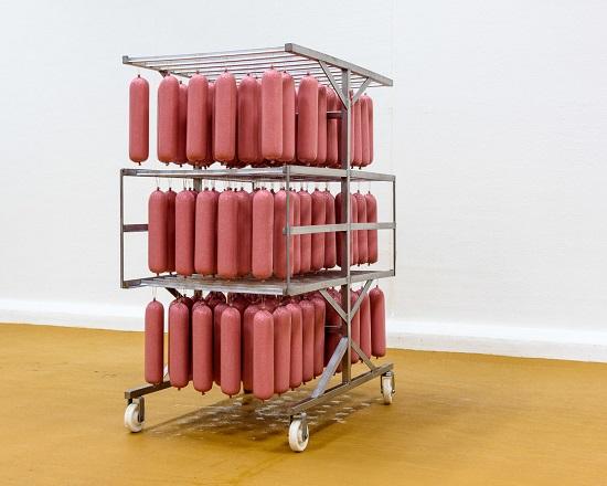 Gol-sausage-factory