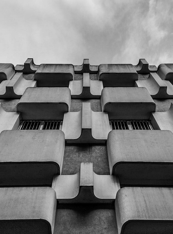 Concrete-architecture