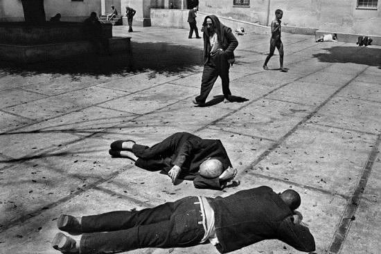 Koudelka-palermo,mental-hosp,1985