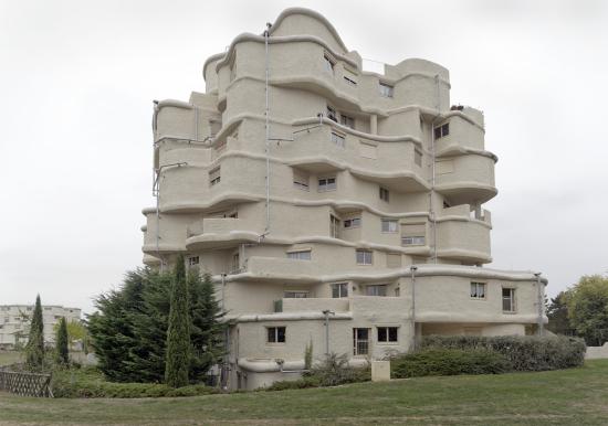 Eric-tabuchi_architecture_Brutalism_FranceAtlas-of-forms_10