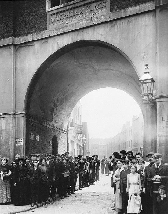 Lost London 1870-1945 (1)