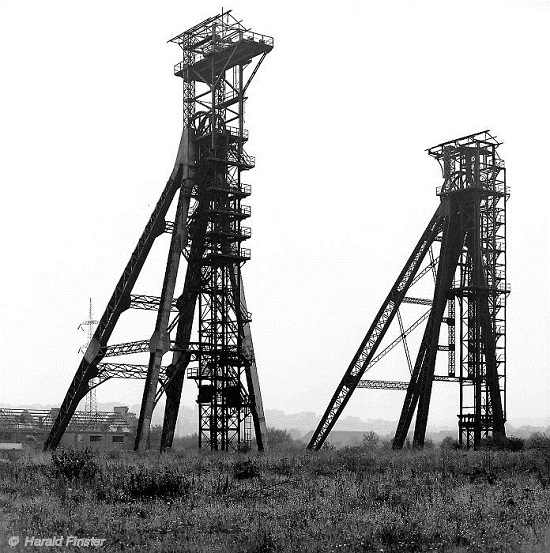 Charleroi 1990-2