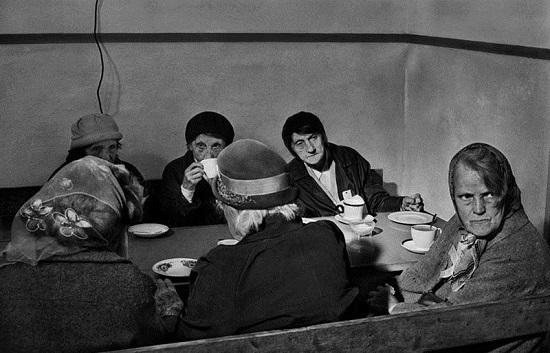 Koudelka-ireland,1971