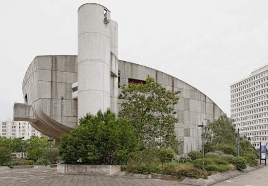 Eric-tabuchi_architecture_Brutalism_FranceAtlas-of-forms_14