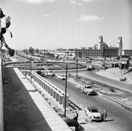 Latif-al-ani-train-station