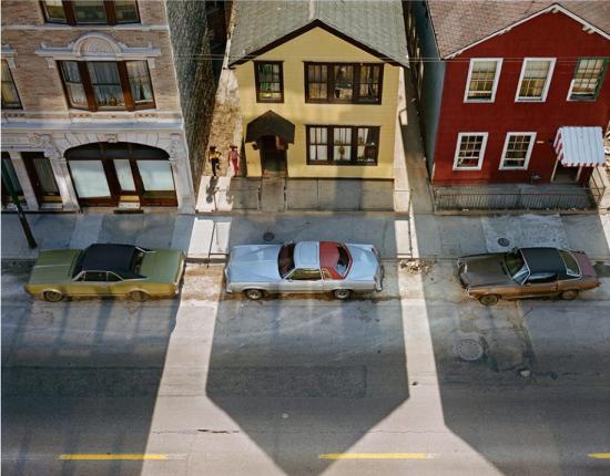 Wayne-Sorce-Halsted-Streetm-Chicago-1978