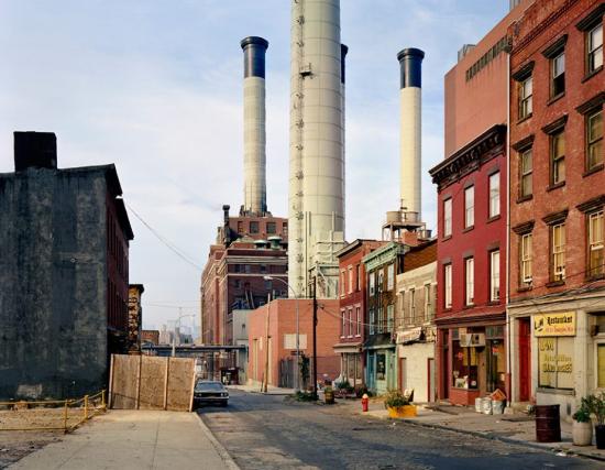 Wayne-Sorce-Vinegar-Hill-New-York-1985