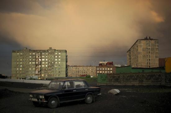 Norilsk34