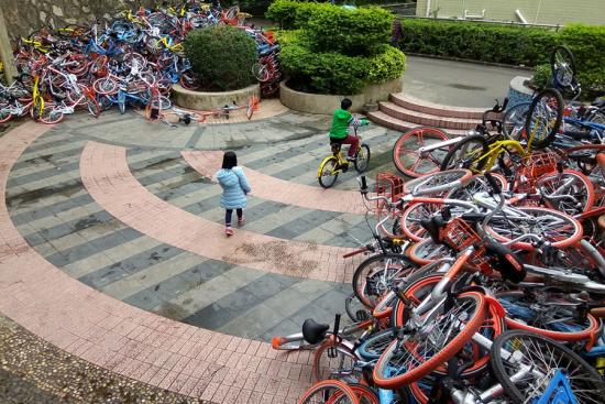 Bikes27
