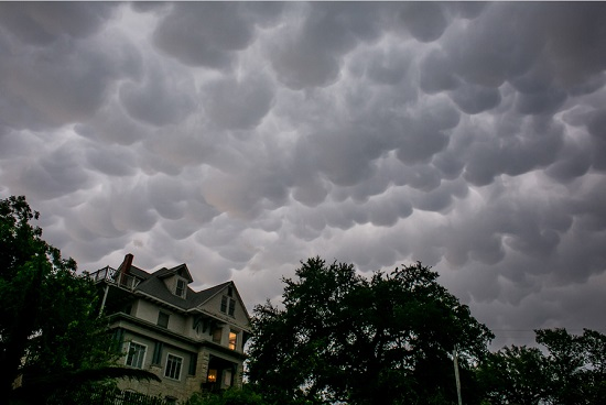 Austin-sky