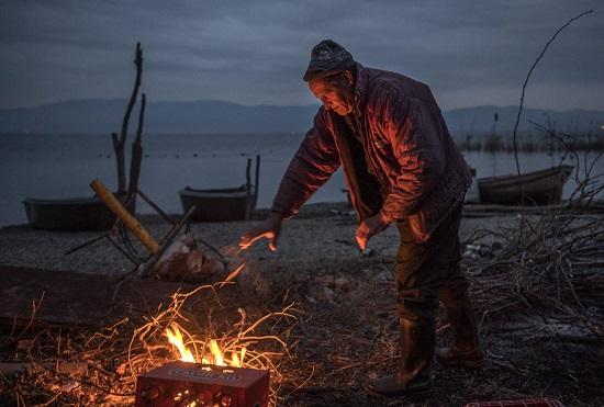 Macedonia-fire