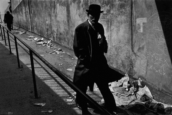 Koudelka-london,1977