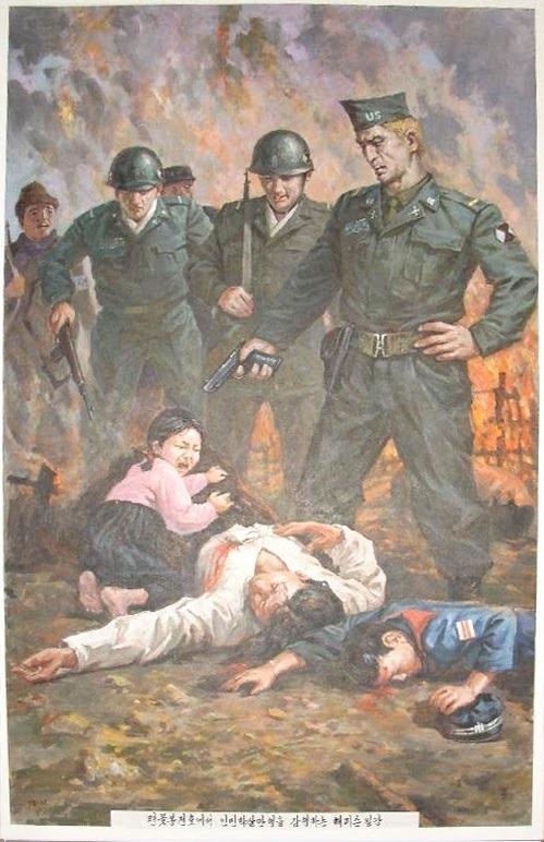 DPRK-shotdead