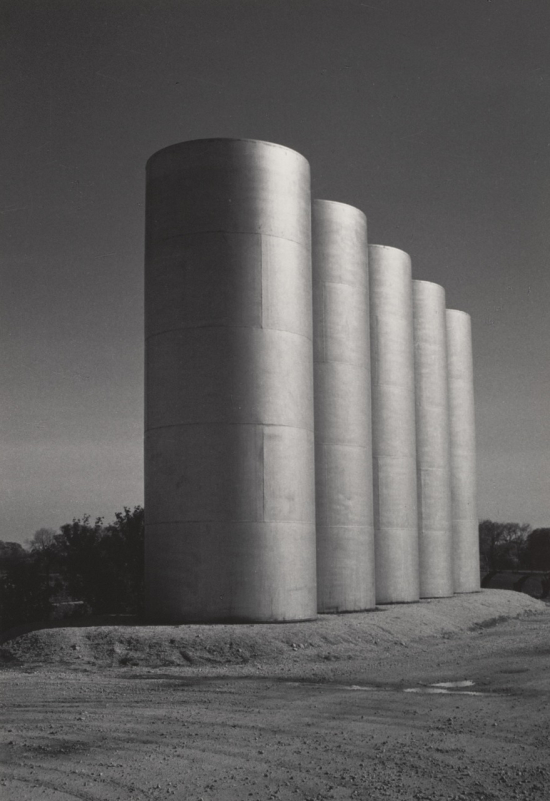 Sheeler-Meta-Mold  Cedarburg  Wisconsin 1952
