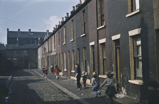 Belfast-1955-1