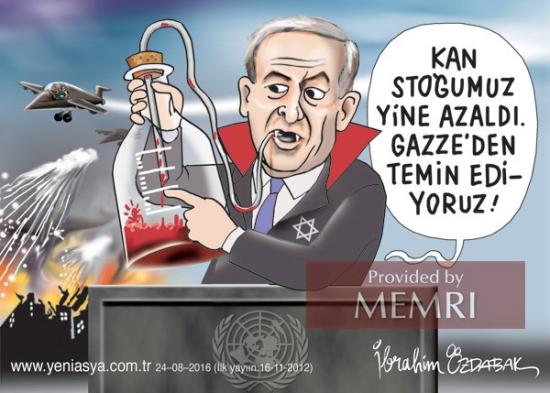 Yeniasya-cartoon