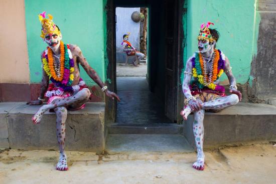 Shiva-gajan
