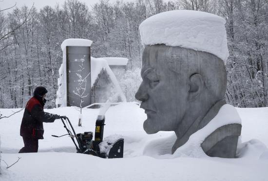 Lenin-hat