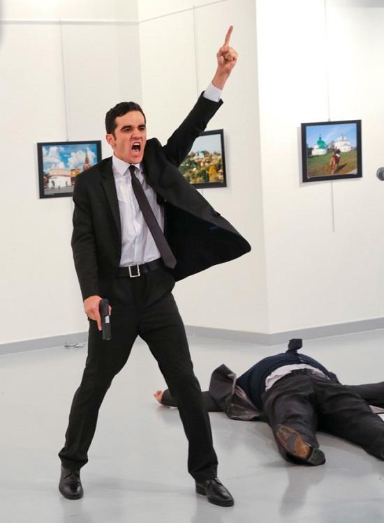 Ankara-killer