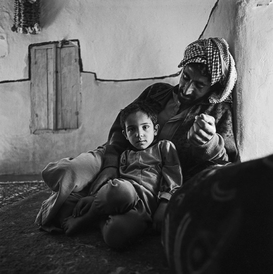Father-and-son-North-of-Aleppo-Syria-2003