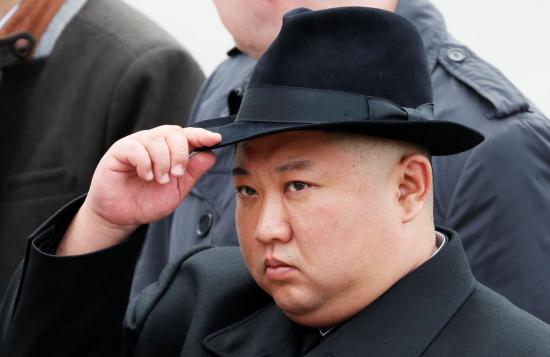 Kim-russia