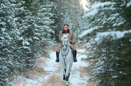 Kim-horse2
