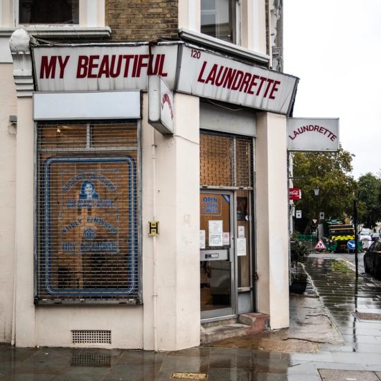 Launderette15