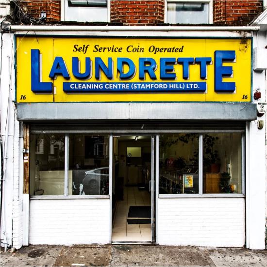 Launderette19