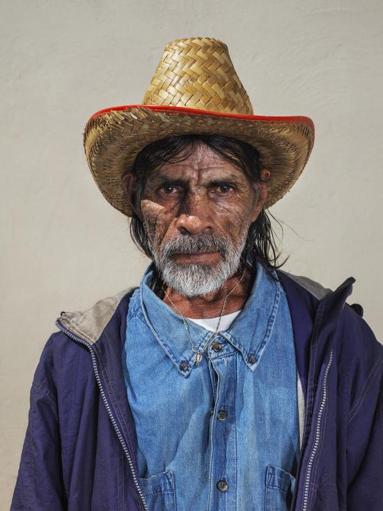 Farm labourer  Hermosillo  2019