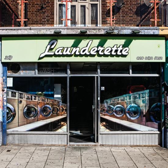 Launderette16