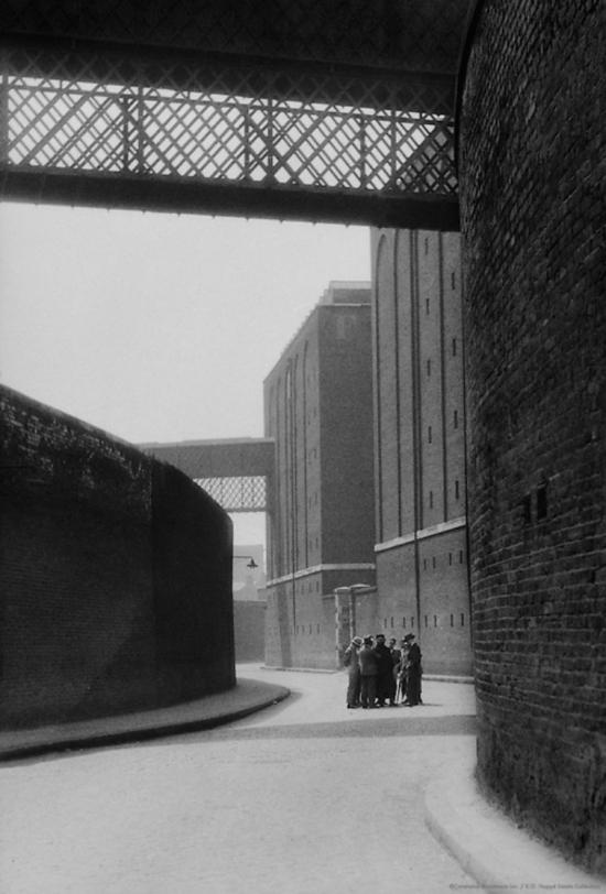 Hoppe-london-1933