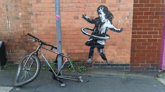 Banksybbc